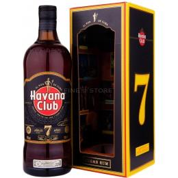 Havana Club Anejo 7 Ani 1L