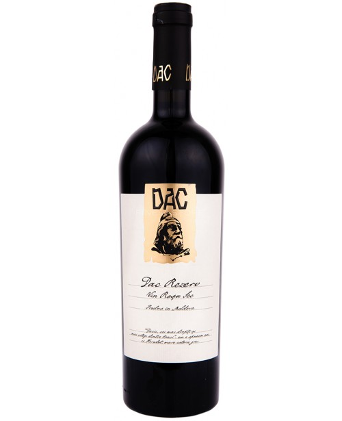 DAC Rezerv 0.75L