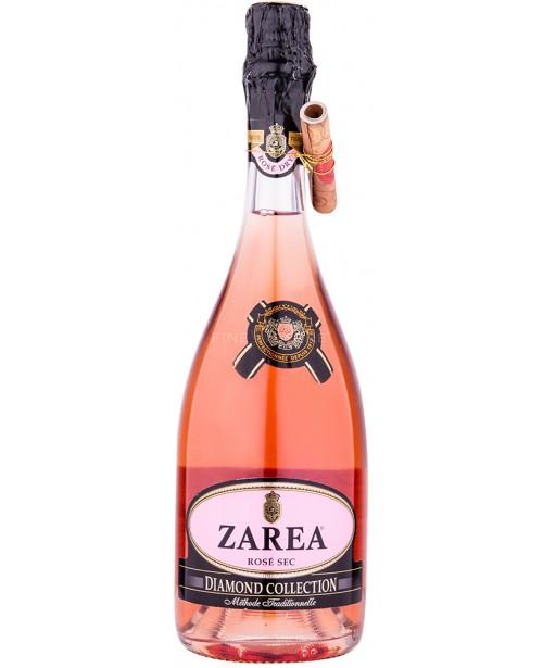 Zarea Diamond Collection Rose 0.75L