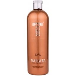 Tatratea Peach Tea 0.7L