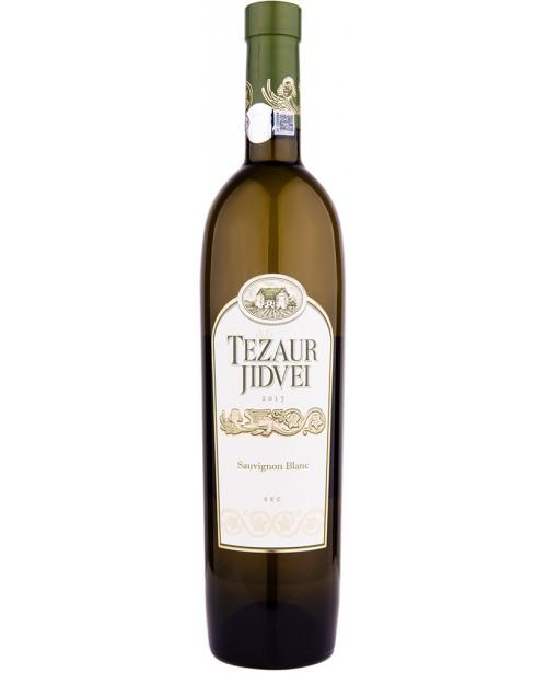 Jidvei Tezaur Sauvignon Blanc 0.75L