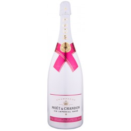 Moet & Chandon Ice Imperial Rose Demi-Sec 1.5L
