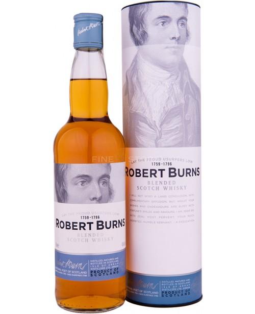 Robert Burns Blended 0.7L