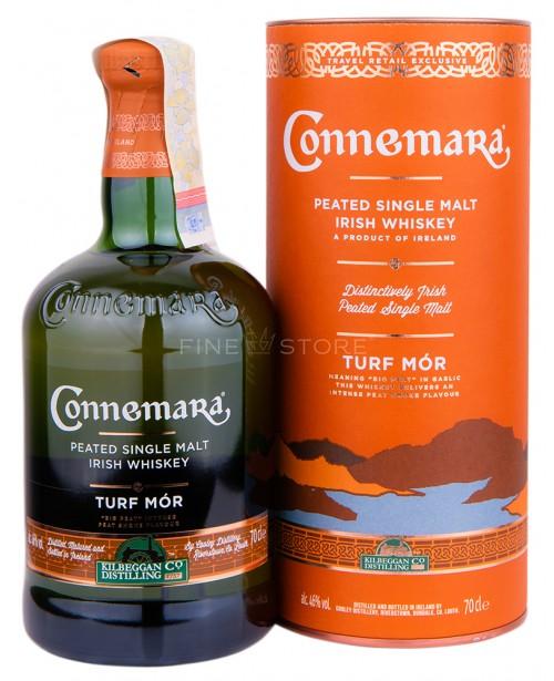 Connemara Turf Mor 0.7L