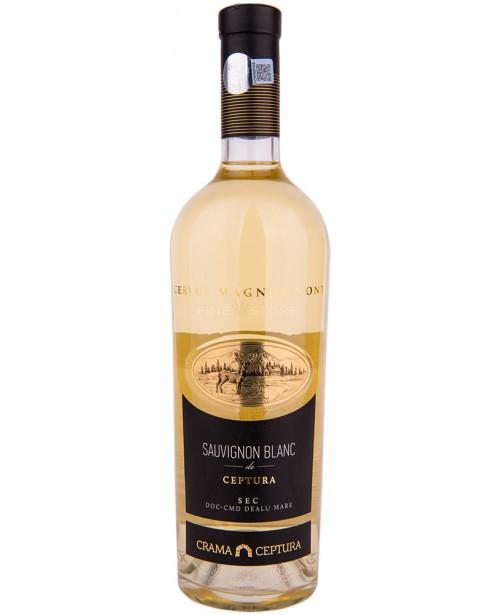 Ceptura Cervus Magnus Monte Sauvignon Blanc 0.75L