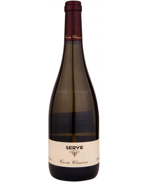 Serve Cuvee Clemence 0.75L