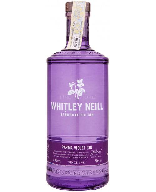 Whitley Neill Violete de Parma Gin 0.7L