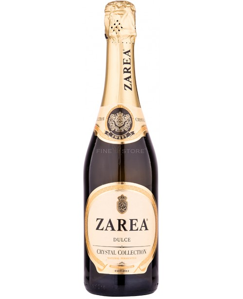 Zarea Crystal Collection Dulce 0.75L