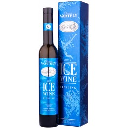 Chateau Vartely Ice Wine Riesling 0.375L