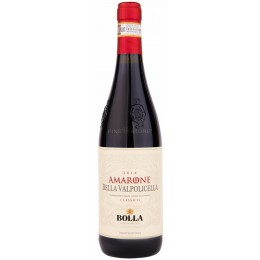 Bolla Amarone Della Valpolicella Clasico 0.75L