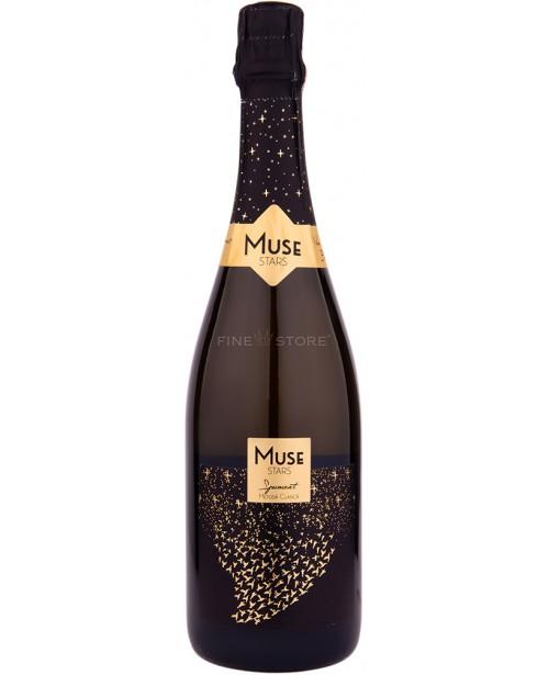 Recas Muse Stars Spumant 0.75L
