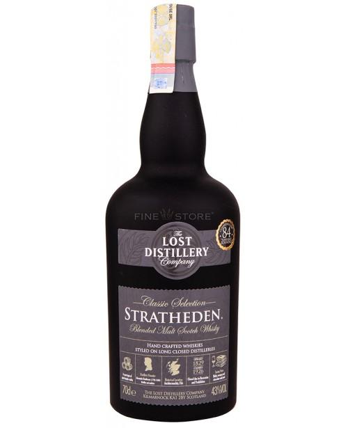 Stratheden Classic Selection 0.7L