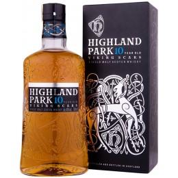 Highland Park 10 Ani Viking Scars 0.7L