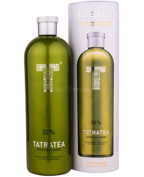 Tatratea Citrus Tea Cutie Cadou 0.7L