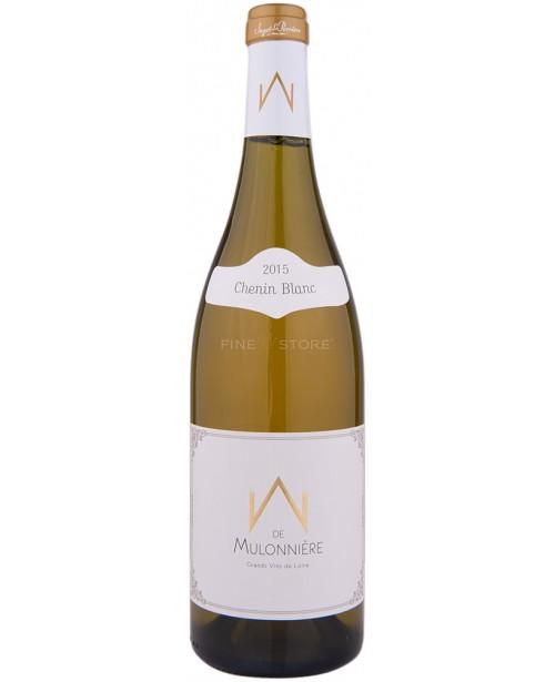 M De Mulonniere Chenin Blanc 0.75L