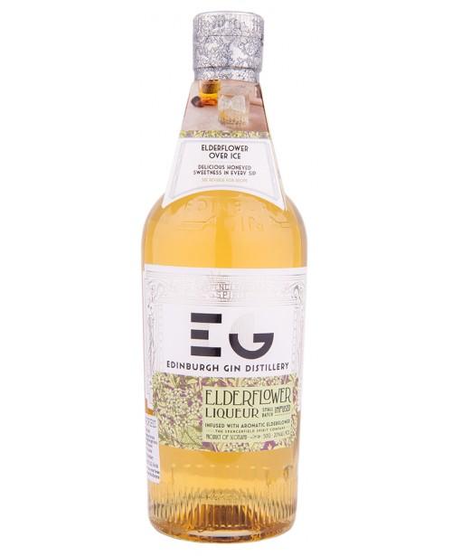 Edinburgh Gin Floare de Soc 0.5L