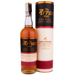 Arran The Amarone Cask Finish 0.7L