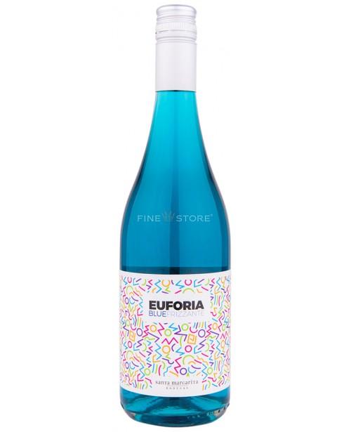 Euforia Blue Frizzante 0.75L