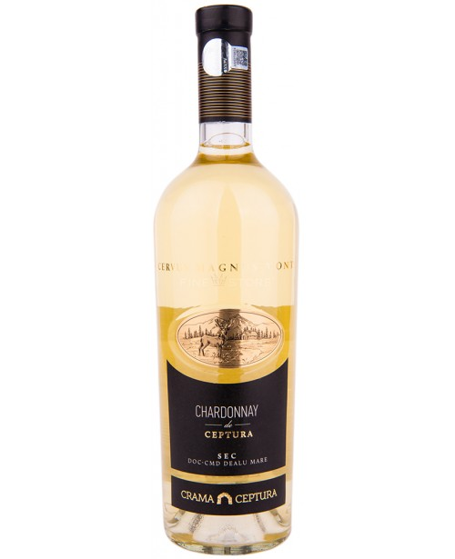 Ceptura Cervus Magnus Monte Chardonnay 0.75L
