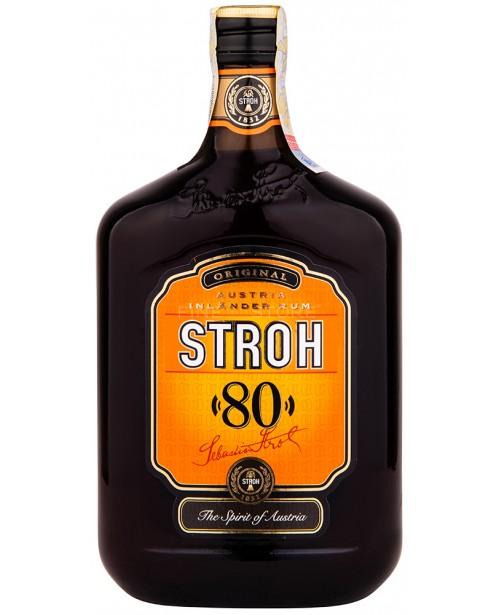 Stroh 80 0.5L