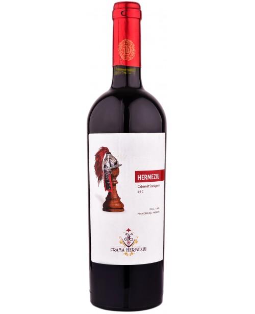 Hermeziu Cabernet Sauvignon 0.75L