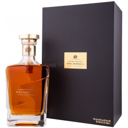 Johnnie Walker Blue King George V 0.7L
