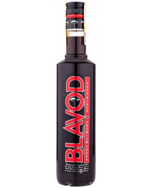 Blavod Vodka 0.5L Top