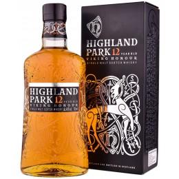 Highland Park 12 Ani Viking Honour 0.7L