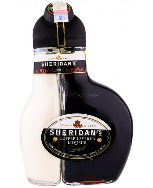 Sheridan's 0.7L