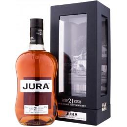 Isle Of Jura 21 Ani 0.7L