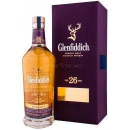 Glenfiddich 26 Ani 0.7L