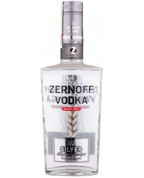 Zernoff Vodka SIlver 0.5L