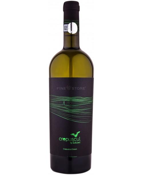 Liliac Crepuscul Green 0.75L