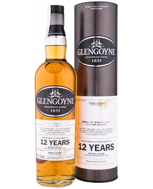 Glengoyne 12 Ani 0.7L