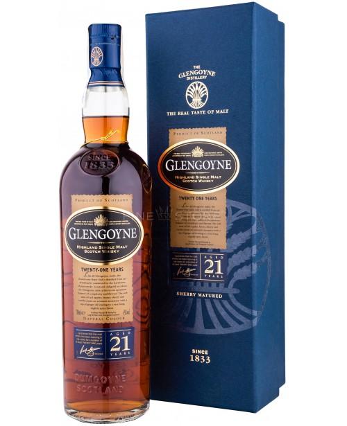 Glengoyne 21 Ani 0.7L
