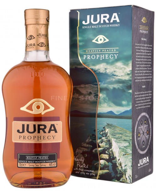 Isle Of Jura Prophecy 0.7L