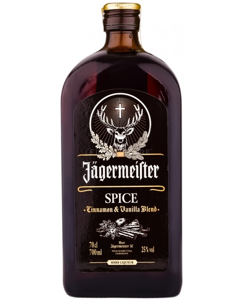 Jagermeister Spice 0.7L