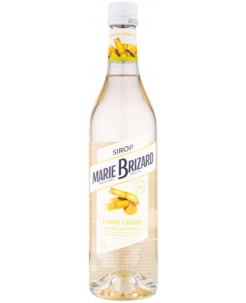 Marie Brizards Sugar Cane Sirop 0.7L