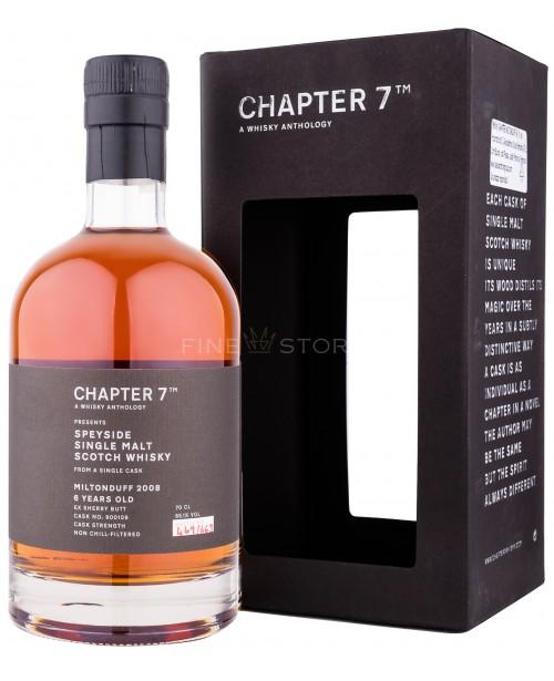 Chapter 7 Miltonduff 2008 6 Ani 0.7L