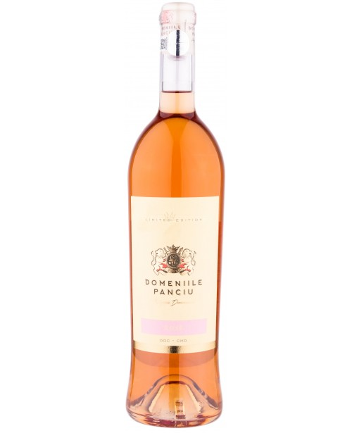 Panciu Podgorie Domneasca Cabernet Sauvignon Rose 0.75L