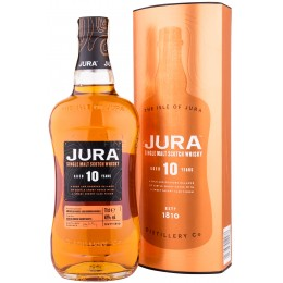 Isle Of Jura 10 Ani 0.7L
