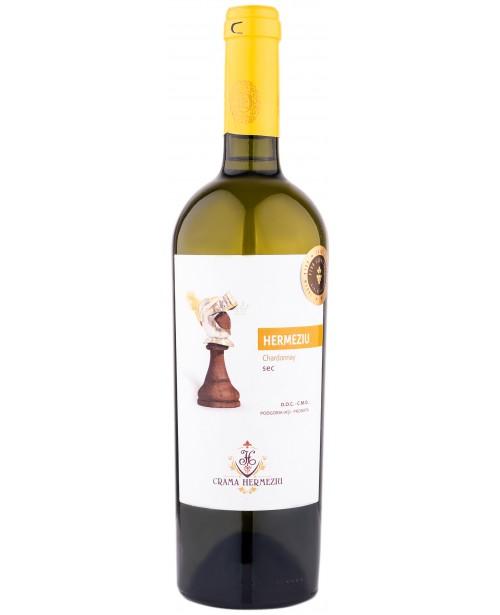 Hermeziu Chardonnay 0.75L