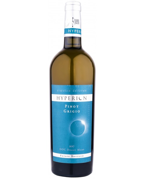 Hyperion Pinot Grigio  0.75L