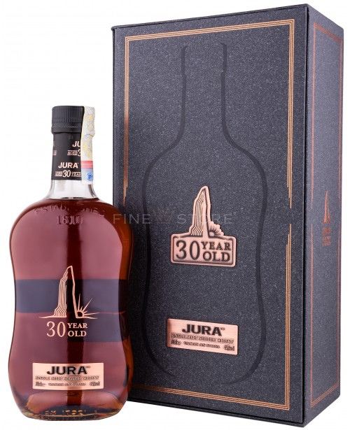 Isle Of Jura 30 Ani 0.7L