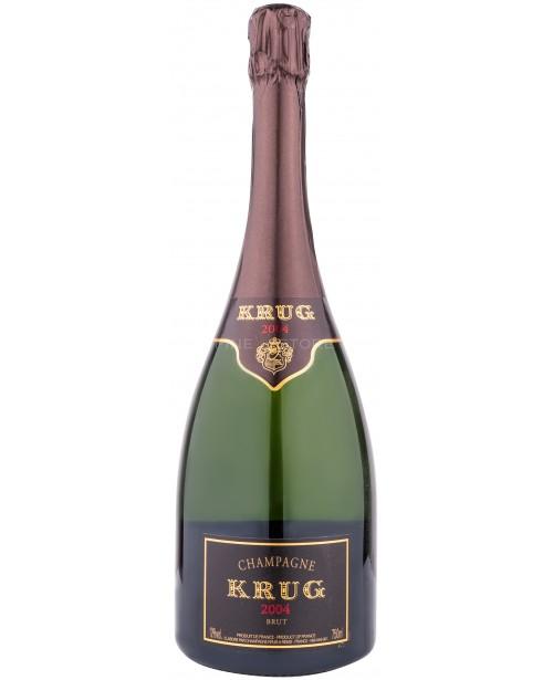 Krug Vintage 2004 0.75L