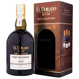 El Dorado Port Mourant 1997 0.7L