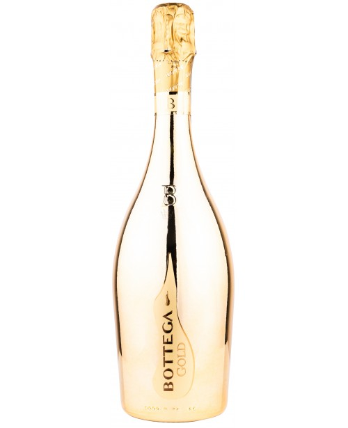 Bottega Gold Prosecco 0.75L