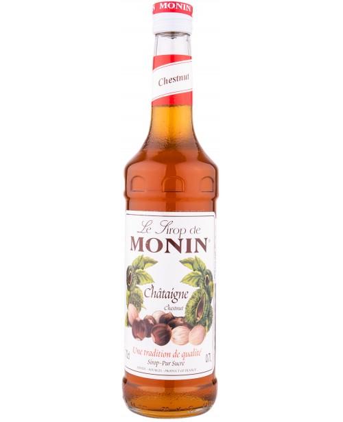 Monin Chestnut Sirop 0.7L