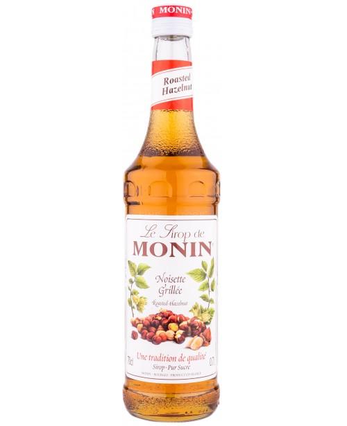 Monin Roasted Hazelnut Sirop 0.7L