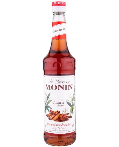 Monin Cinnamon Sirop 0.7L